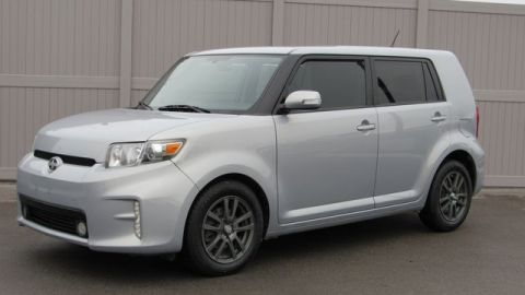 Pre-Owned 2013 Scion xB 10 Series